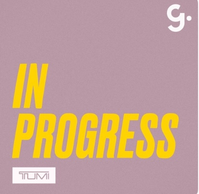 In Progress: 10. Taking the plunge - Why You Should Be Listening…