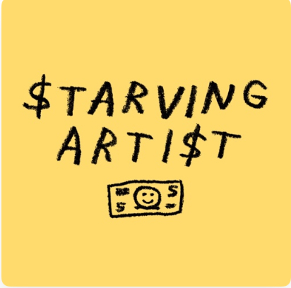 Starving Artist: Episode 11: Taking Control Of Your Finances with Sarah Firth - Why You Should Be Listening…