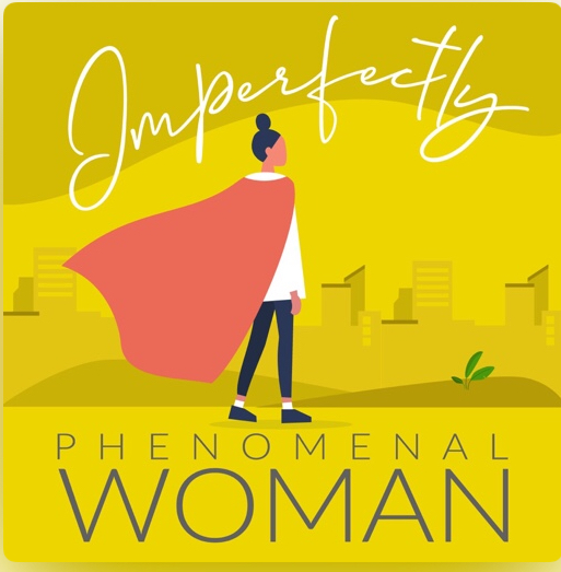 Imperfectly Phenomenal Woman: Immigrant African American Woman: You Can('t) Succeed - Why You Should Be Listening…