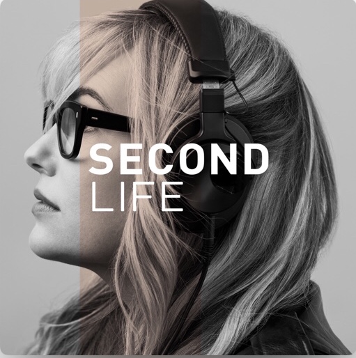 Second Life: Rebroadcast | Ellen Bennett: Hedley & Bennett Founder and CEO - Why You Should Be Listening…