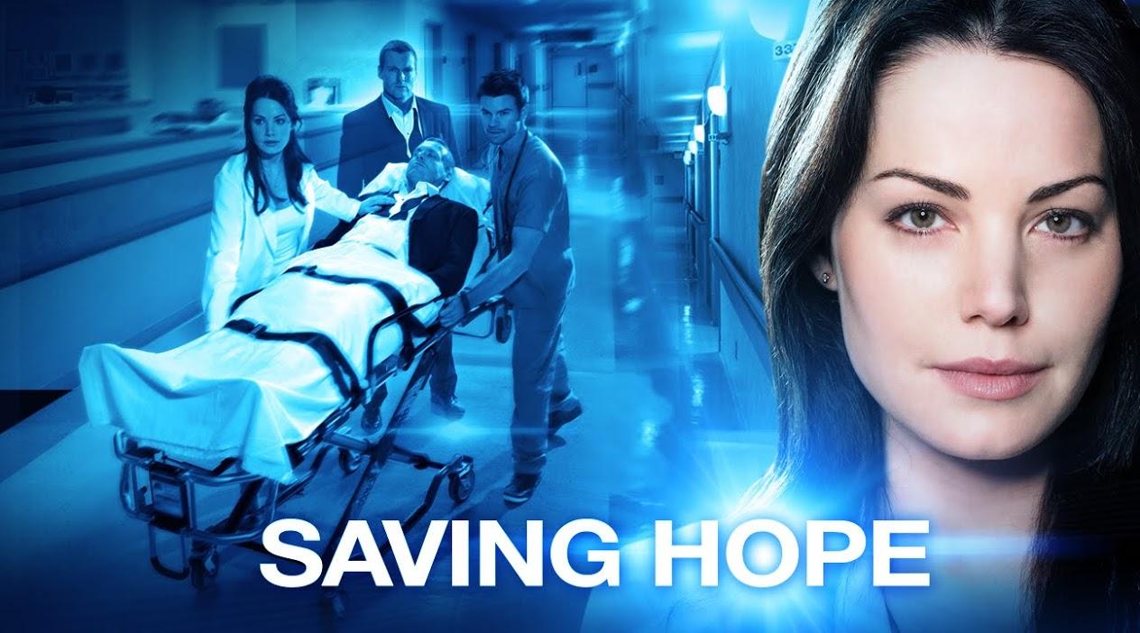 SAVING HOPE (CTV/NBC)