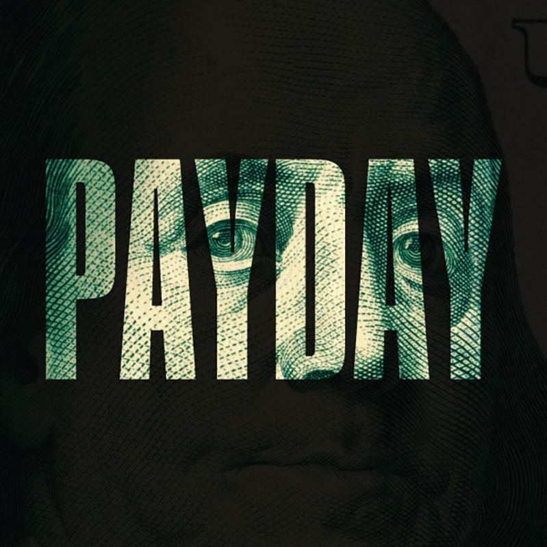 PAYDAY (VICELAND)