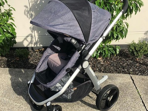 Sell - It doesn't take long for that pram or buggy to become obsolete and in the way. At Buggy Boutique were happy to negotiate a fair price for your old pram or buggy.
