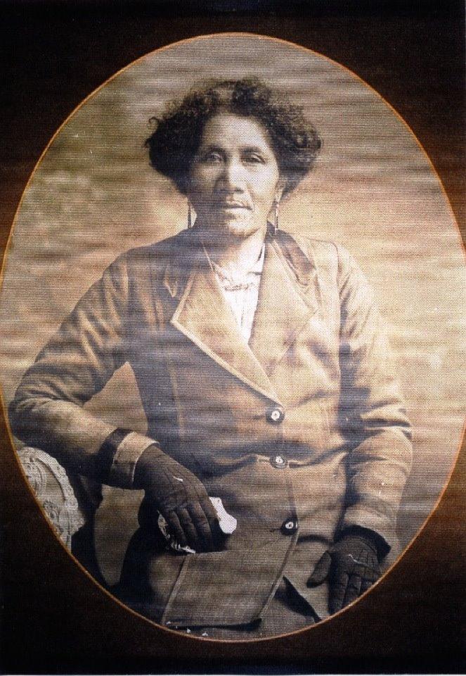 Taima Te Ngahue