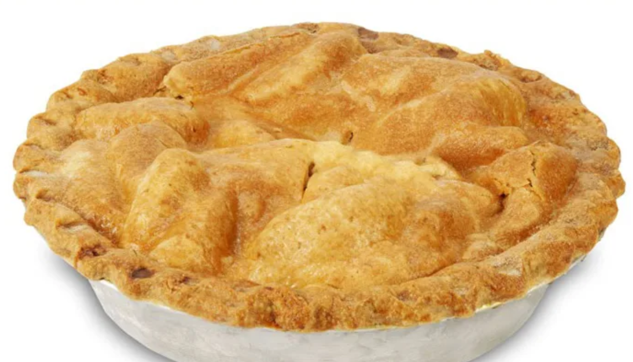 The Best Apple Pie From All 50 States -