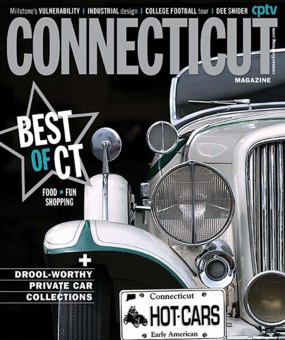 Best of Connecticut 2017 -