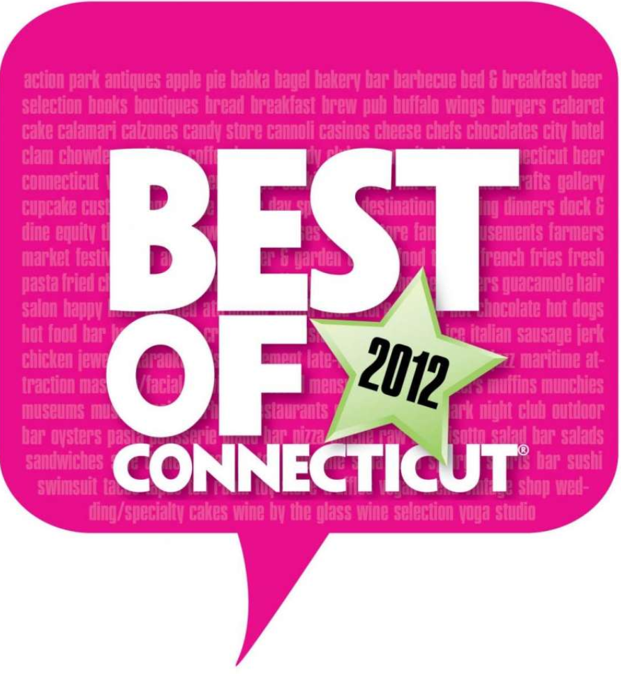 Best of Connecticut 2012: Food & Drink -