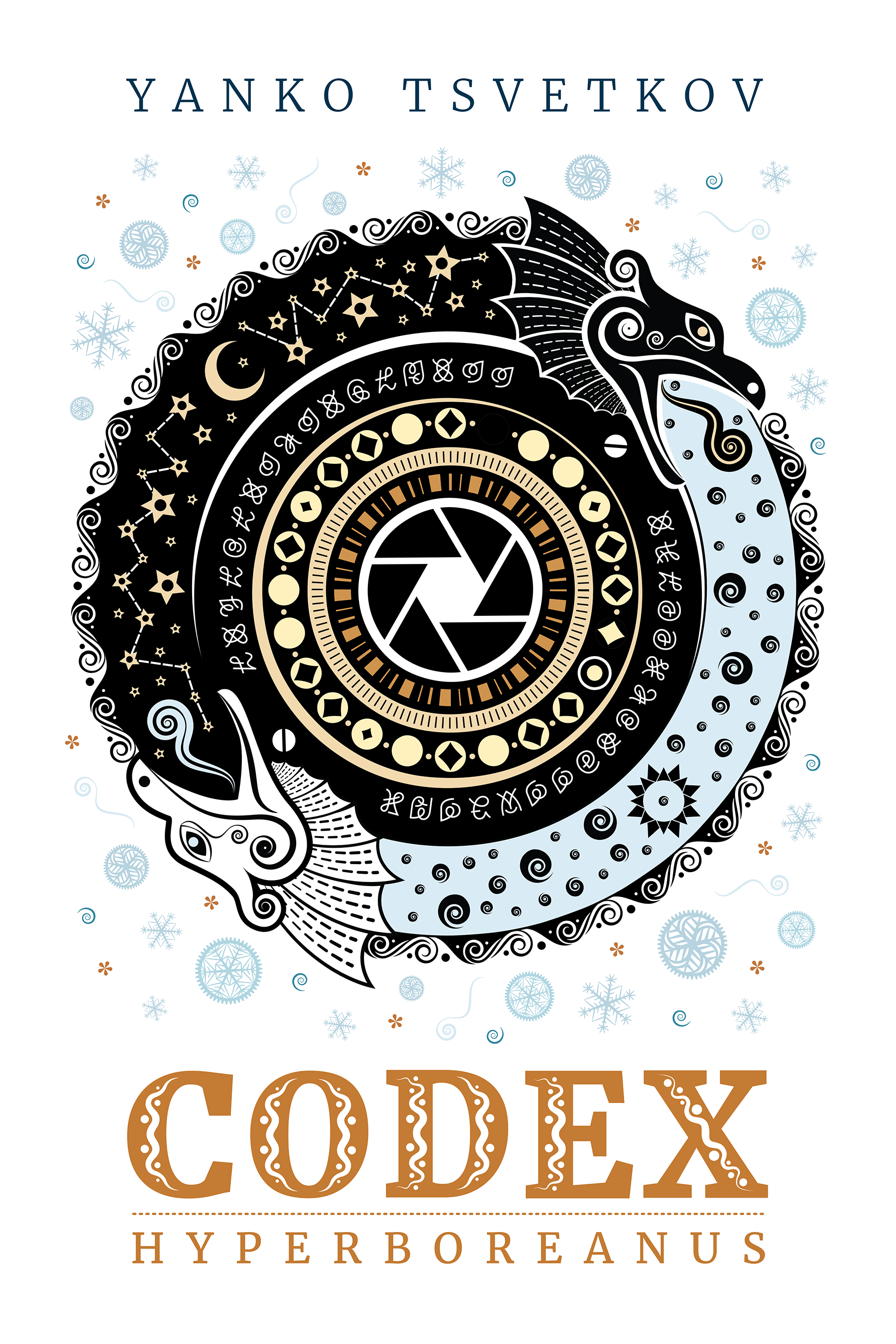 Codex Hyperboreanus Cover for Kindle.png