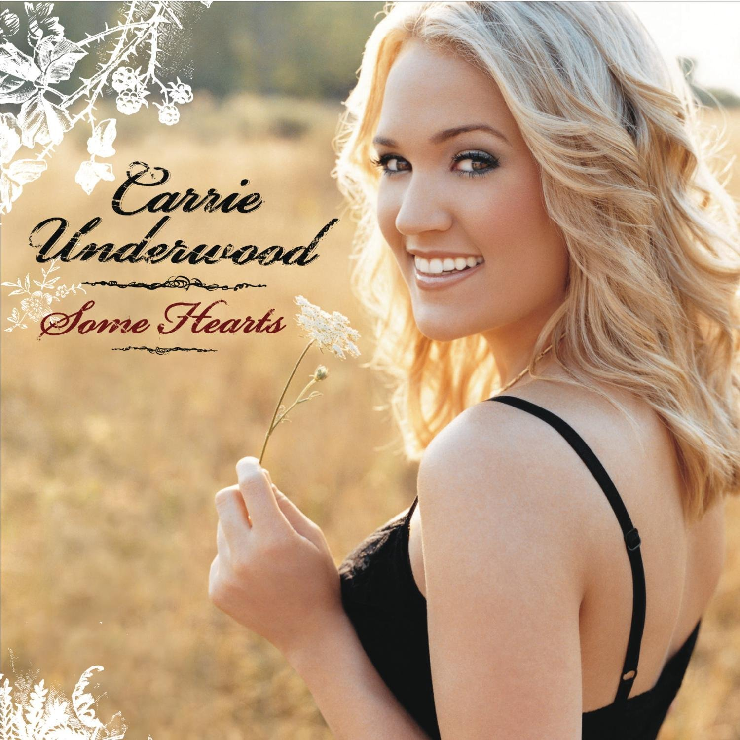 Carrie Underwood - Some Hearts.jpg