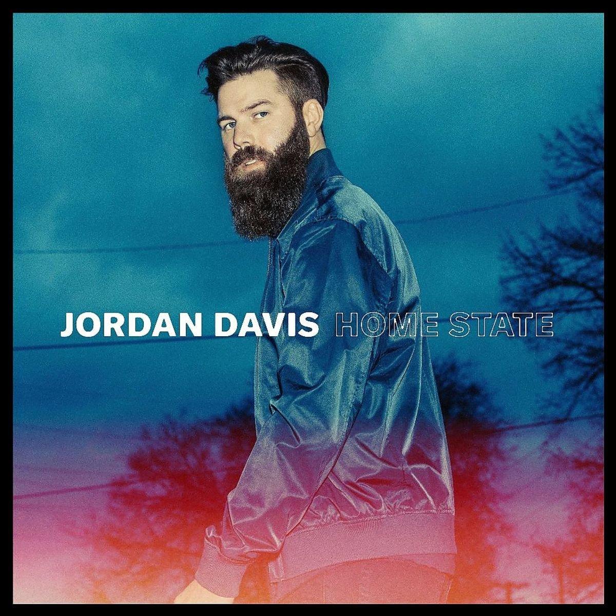 Jordan Davis - Home State.jpg