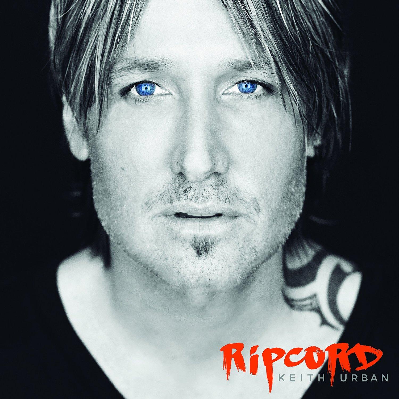 Keith Urban - Ripcord.jpg