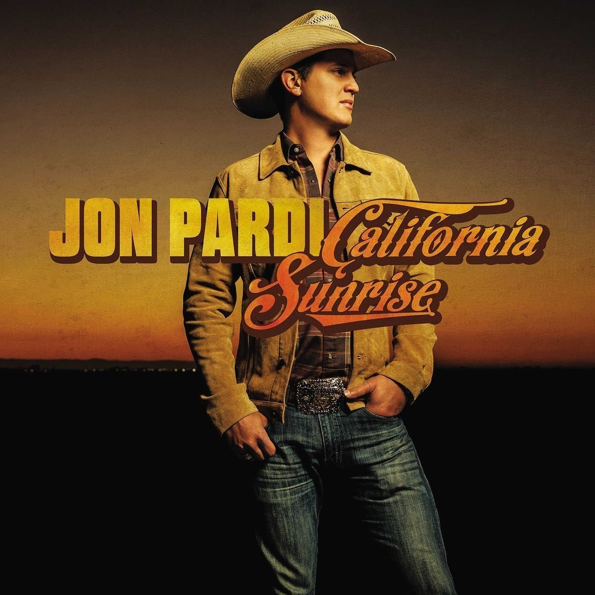 Jon Pardi - California Sunrise.jpg