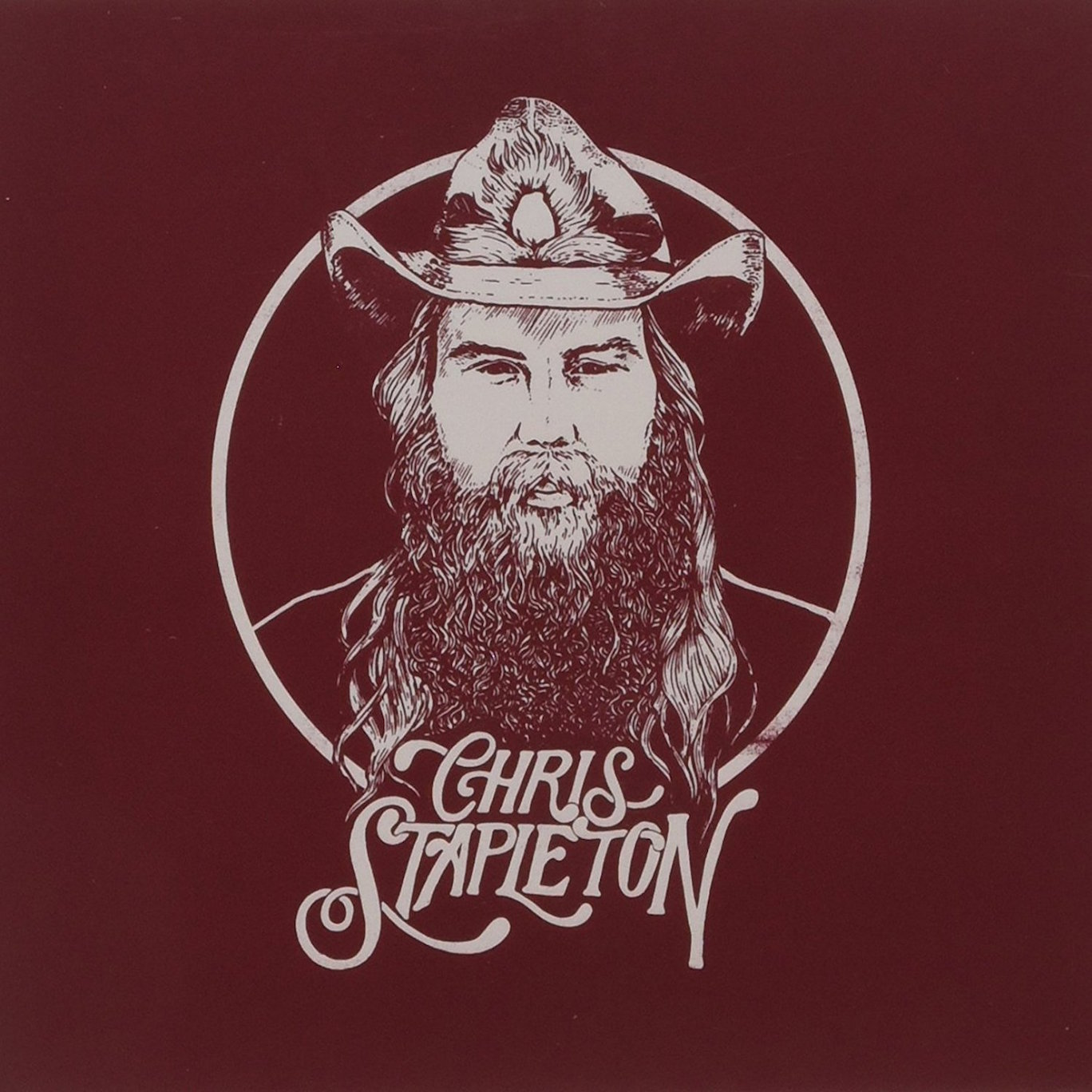 Chris Stapleton - From A Room Vol 2.jpg