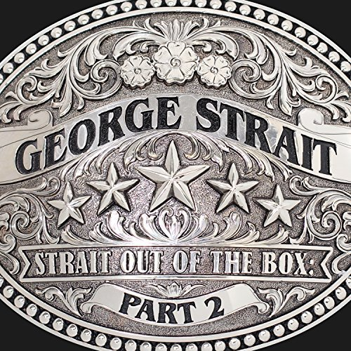 George Strait - Strait Out Of The Box.jpg