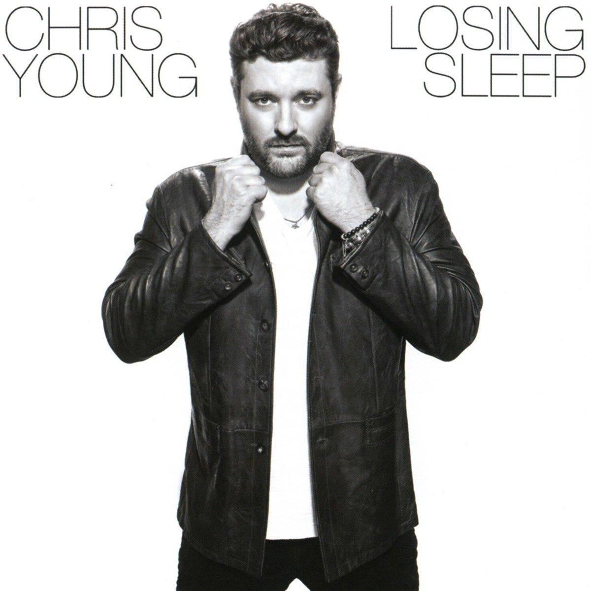 Chris Young - Losing Sleep.jpg
