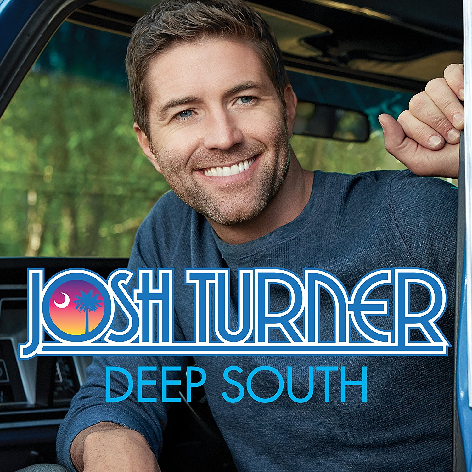 Josh Turner - Deep South.jpg