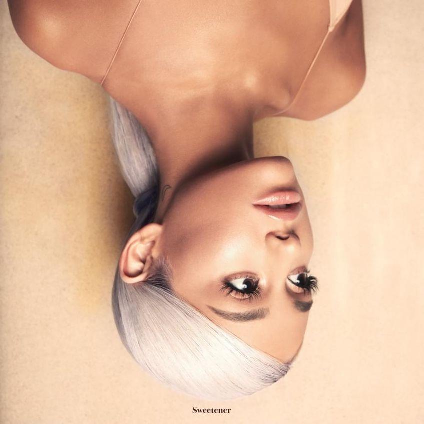 Ariana Grande - Sweetener.jpg