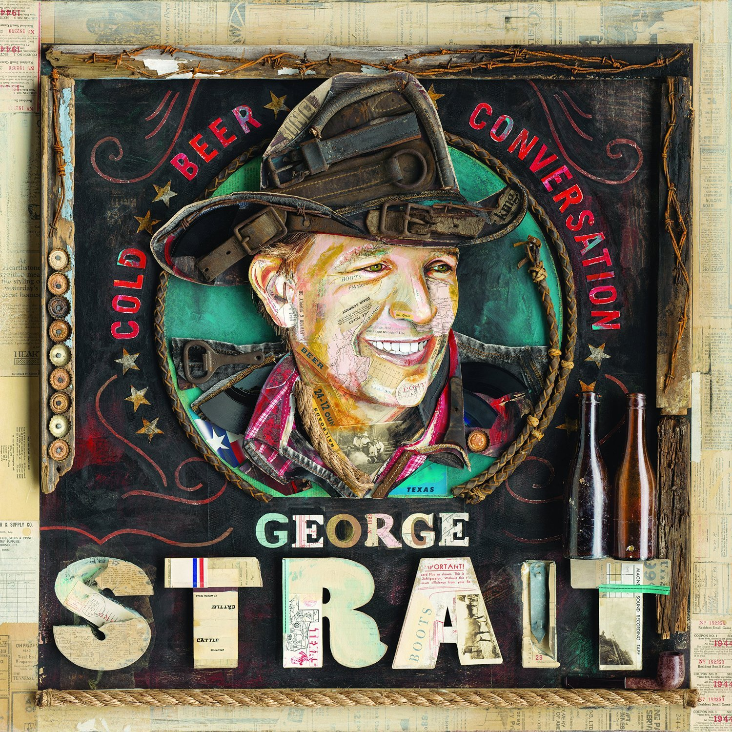 George Strait - Cold Beer Conversation.jpg