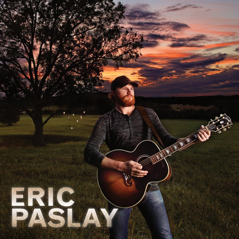 Eric Paslay - Eric Paslay.jpg