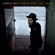 James Bay - Chaos And The Calm.jpg