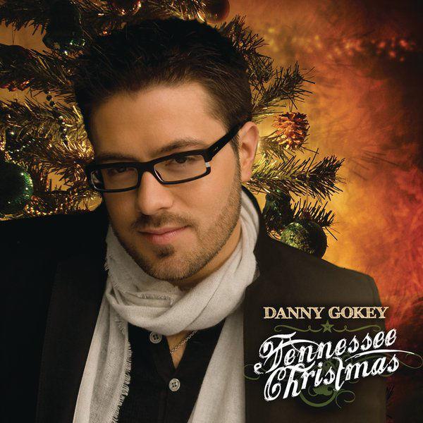 Danny Gokey - Tennessee Christmas.jpg