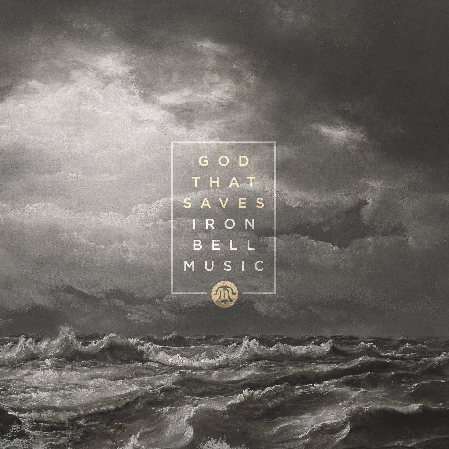 Iron Bell - God That Saves.jpg