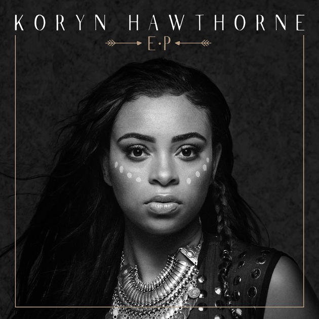 Koryn Hawthorne - Koryn Hawthorne EP.jpg