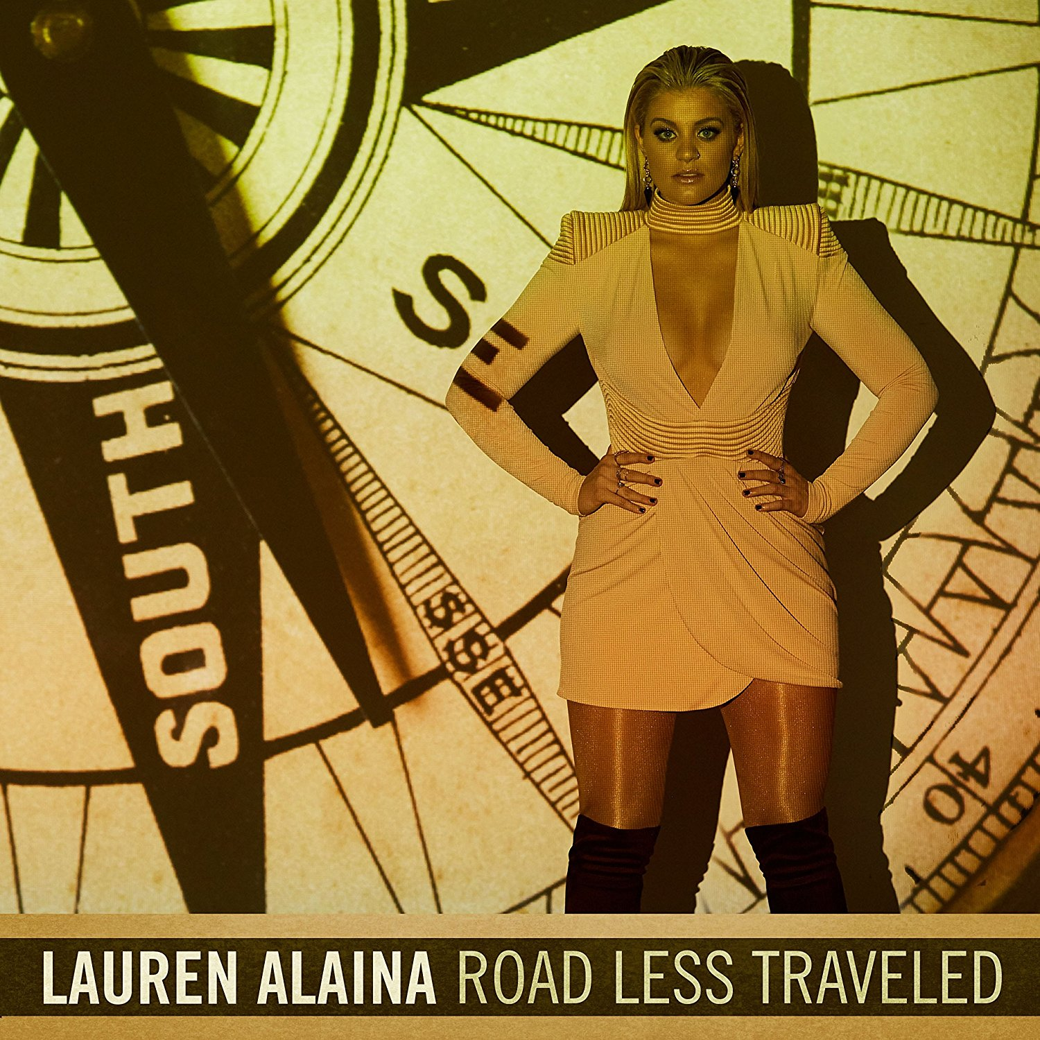 Lauren Alaina - Road Less Traveled.jpg