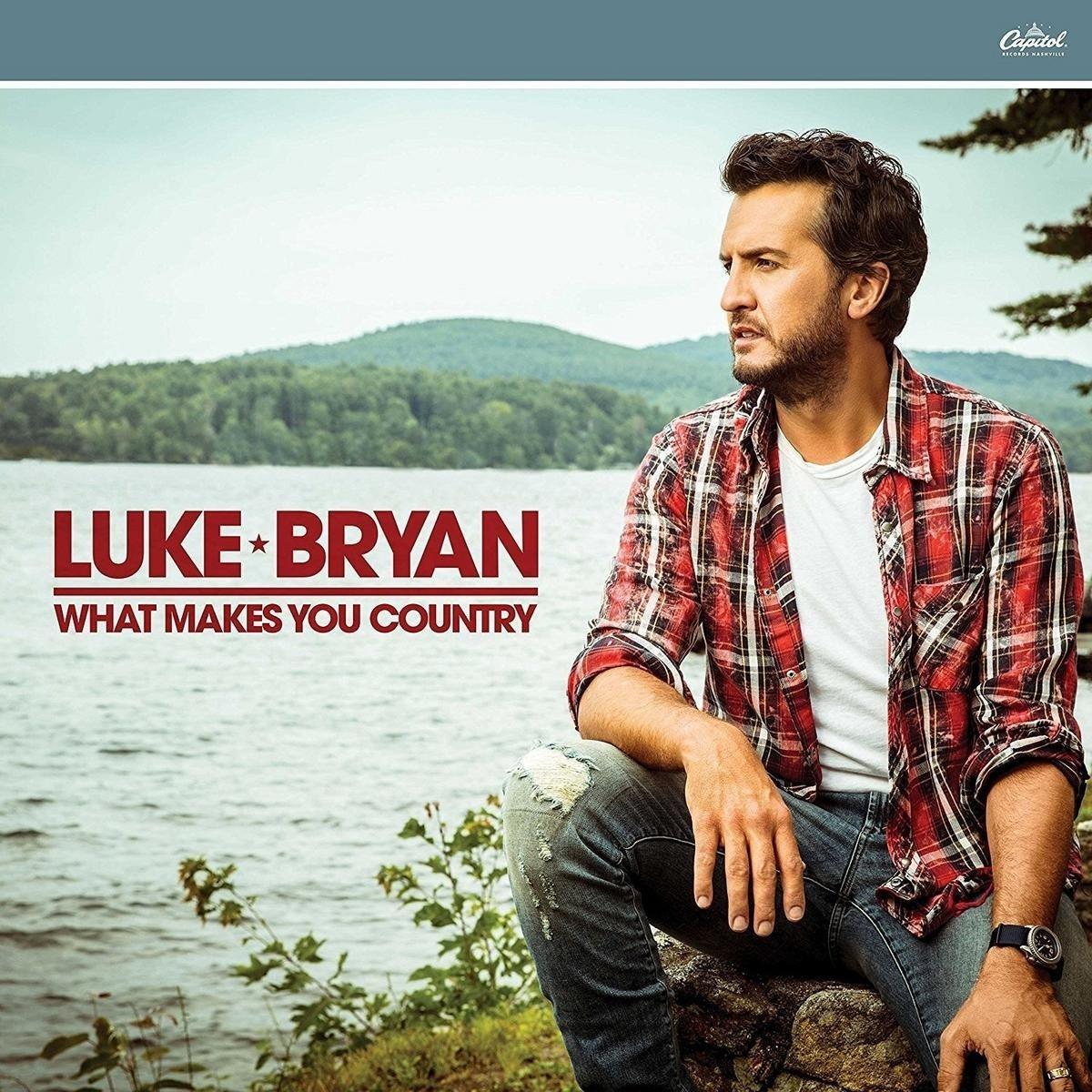 Luke Bryan - What Makes You Country.jpg