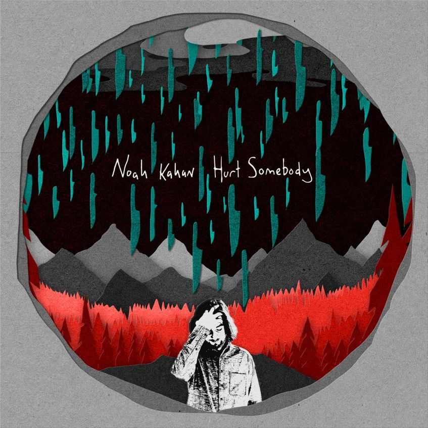 Noah Kahan - Hurt Somebody - EP.jpg
