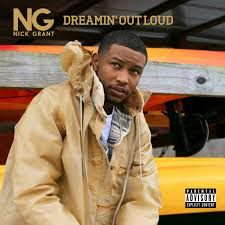 Nick Grant - Dreamin_ Out Loud.jpg