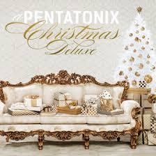 Pentatonix - A Pentatonix Christmas Deluxe.jpg