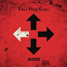 Three Days Grace - Outsider.jpg