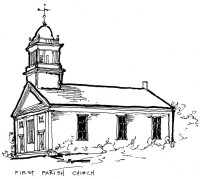 First Falmouth Congregational