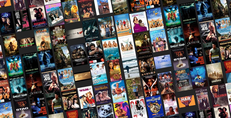 FILM - TV - THEATRE -