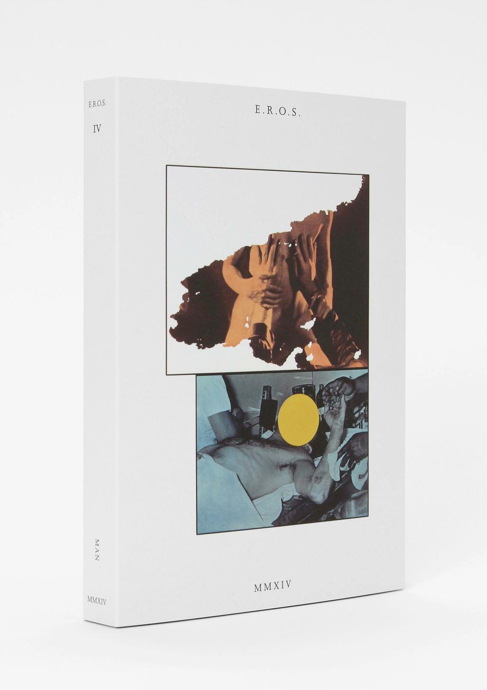 Cover Images by Rosemarie Trockel, John Baldessari