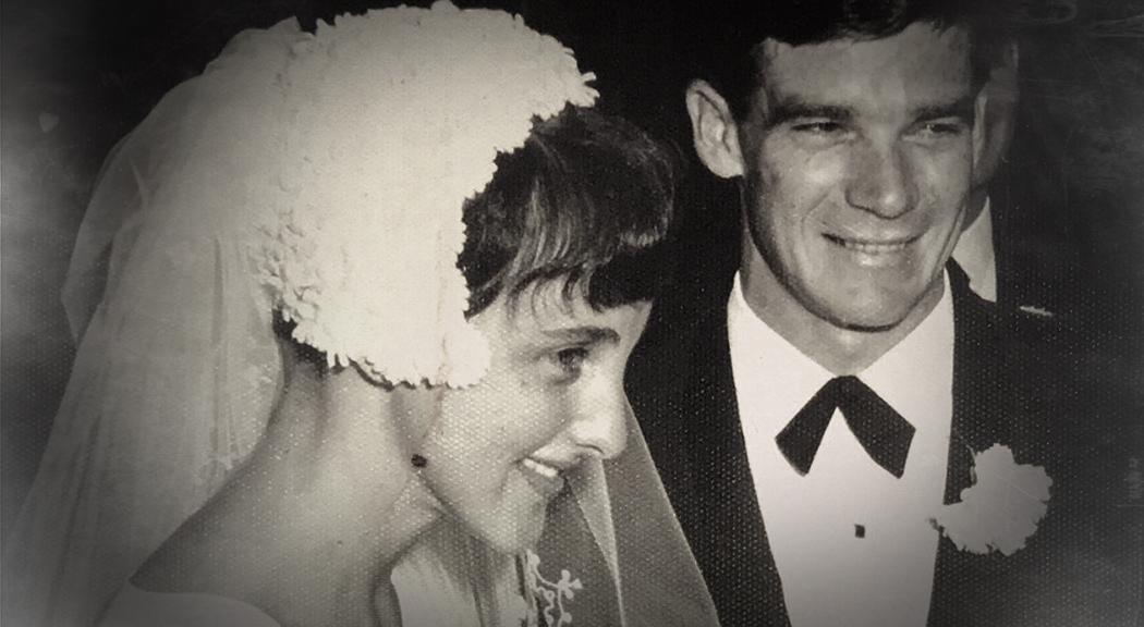 Marion married Australia Soccer captain Johnny Warren in 1968.