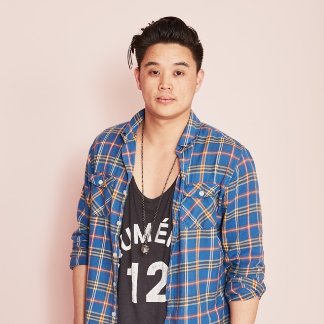 MICHAEL JAMES WONG, Founder of Boys of Yoga & Just Breathe -