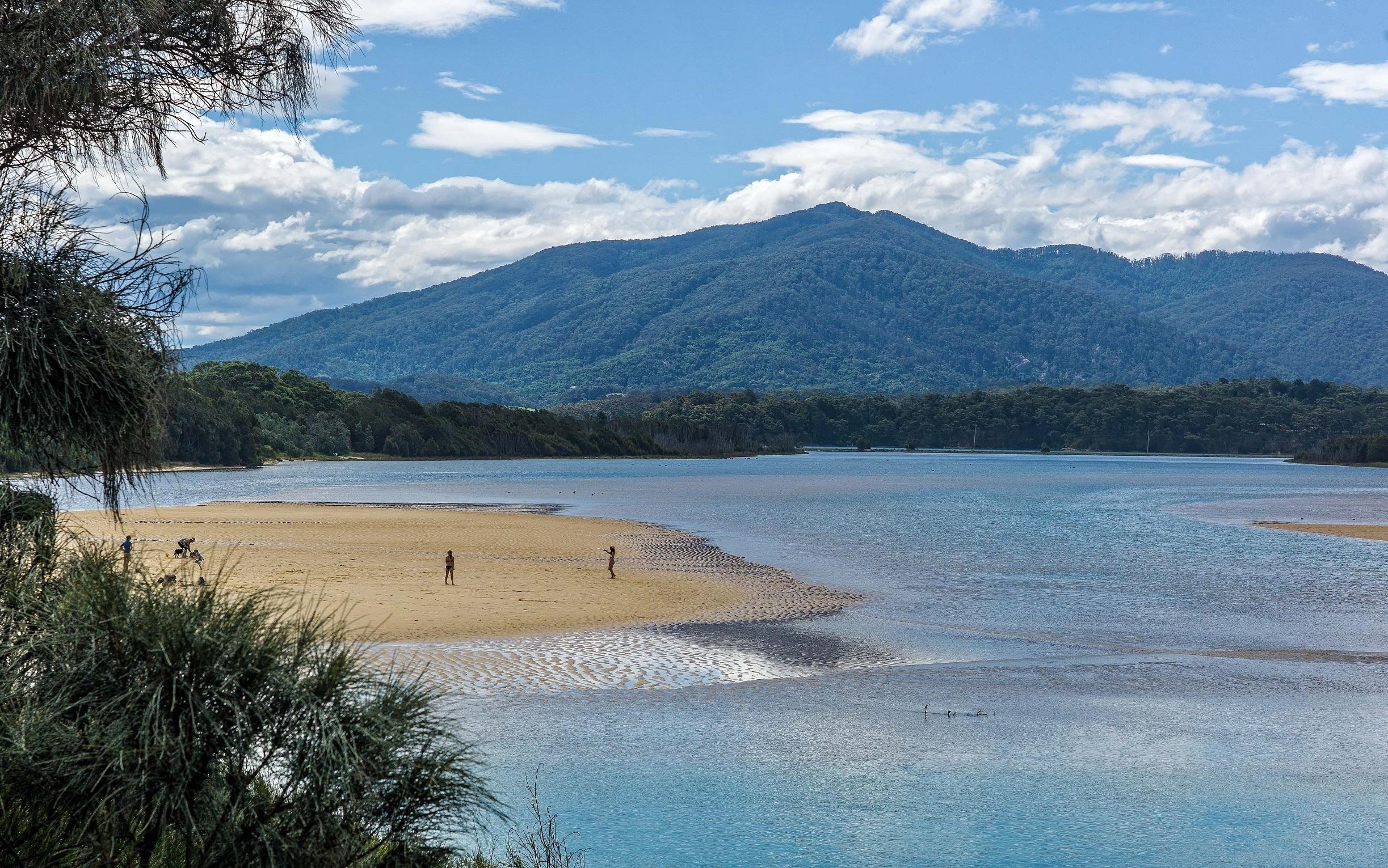 Wallaga Lake with people - FB.jpg