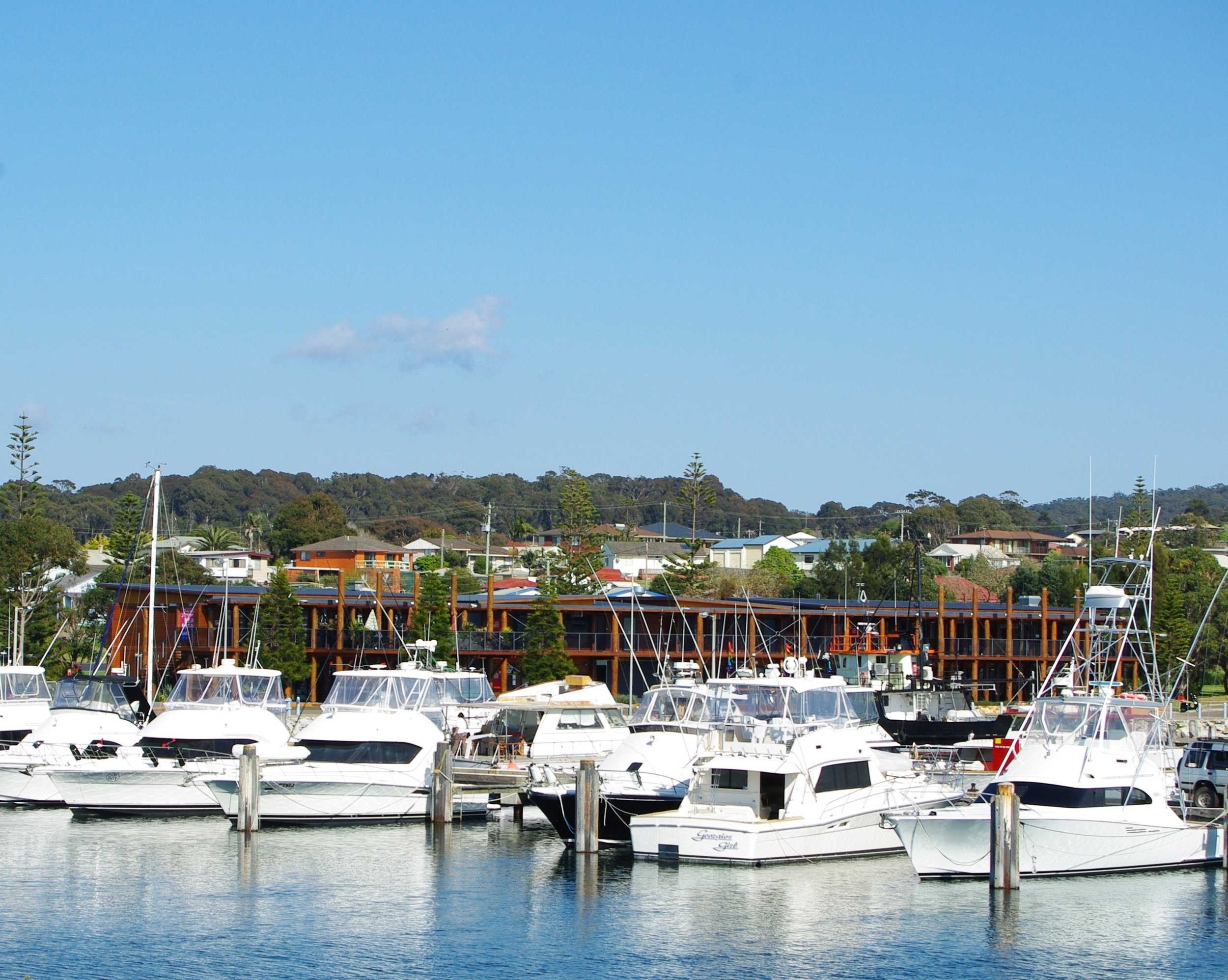 Bermagui Fishermen's Wharf and boats cropped - Brad Chilby.jpg