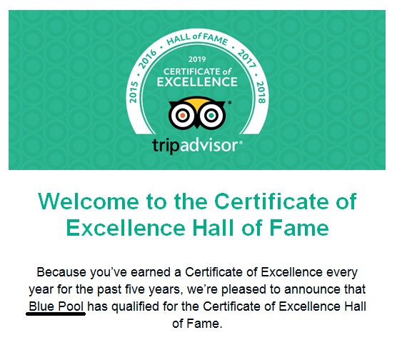 Blue Pool Hall of Fame certificate.png