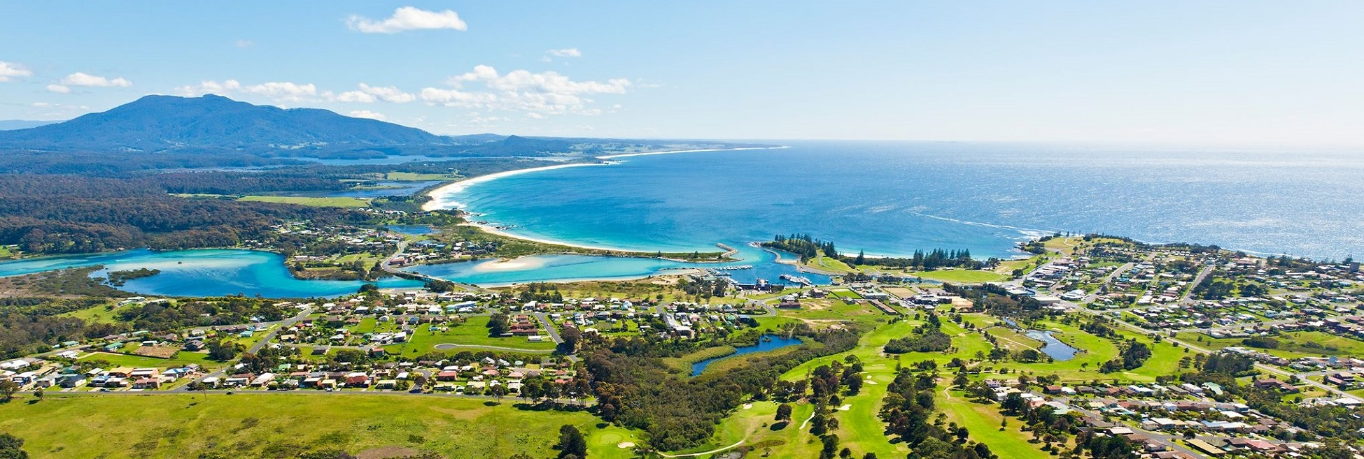 Getting here Bermagui aerial golf course cropped.jpg