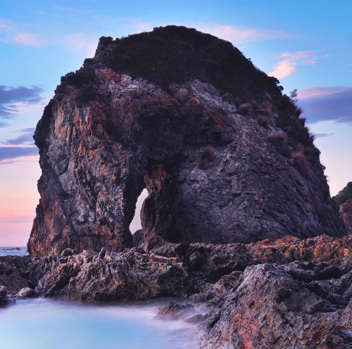 Iconic Horse Head Rock - Brad Chilby.jpg
