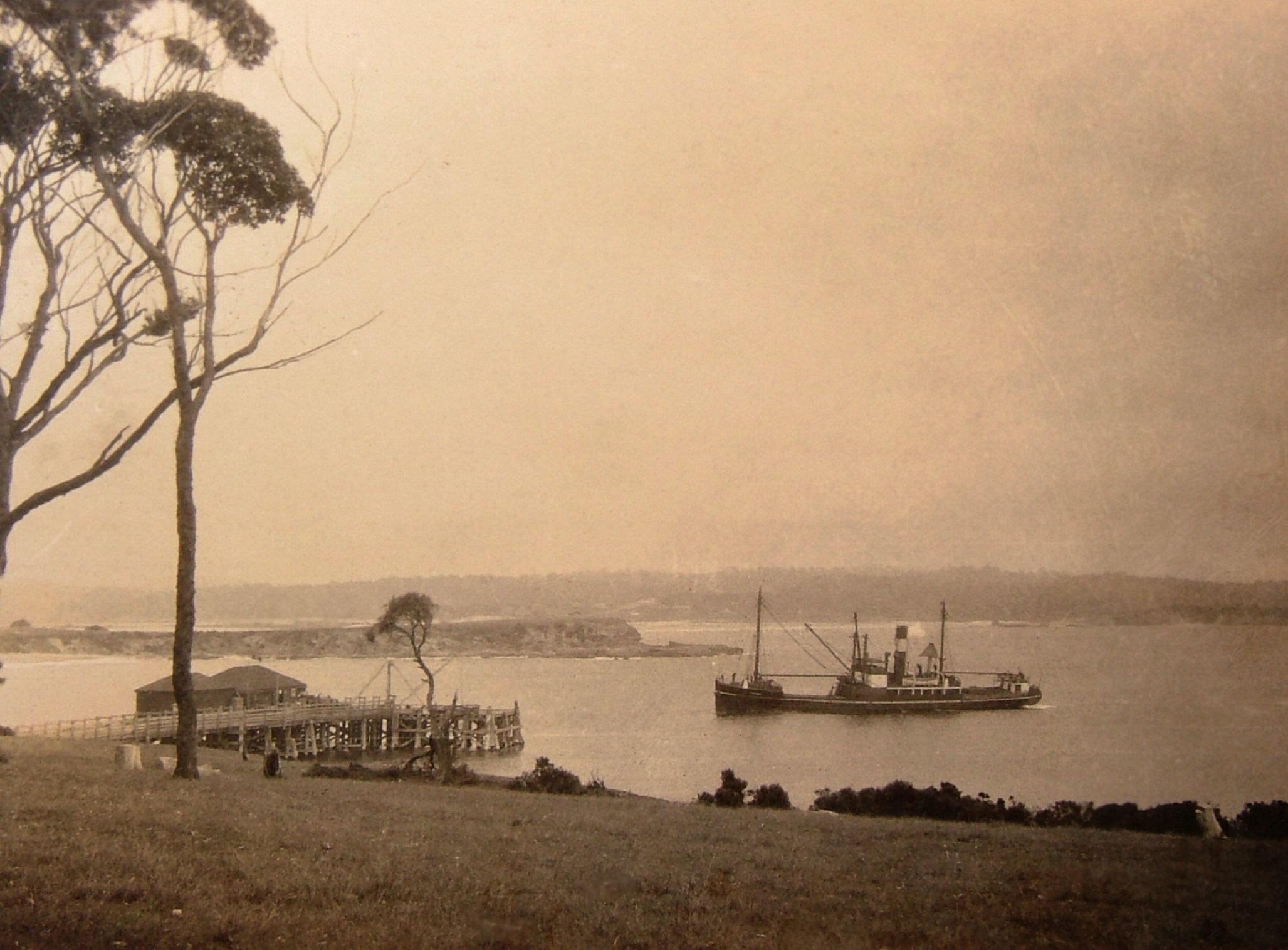 Heritage Trail steamer wharf.jpg