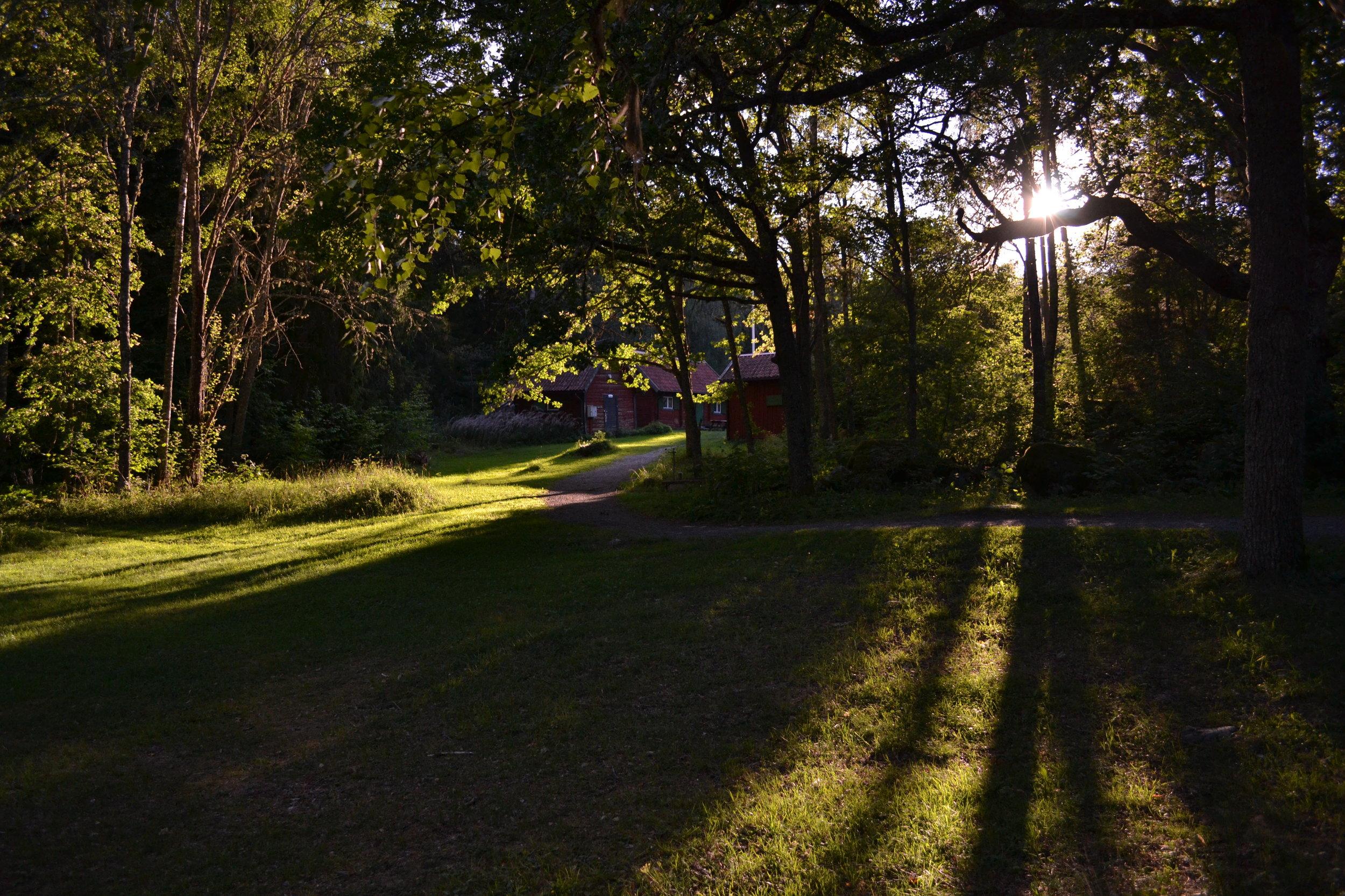 Norredatorp - Norredatorp är kårens egna lilla stugområde strax utanför centrala Uppsala. Alla kan hyra Norreda, men det är billigare för våra medlemmar.