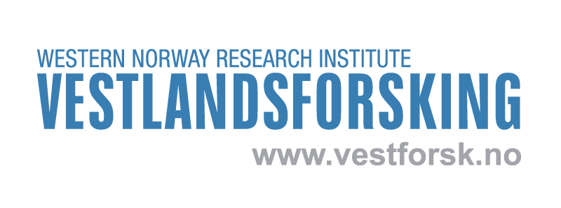 Vestlandsforsking - Knowlegde for an open and sustainable society.Broad-minded, responsible, cooperative.Website