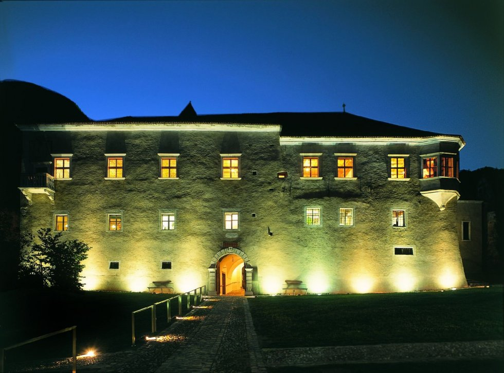 Schloss Goldrain | Goldrain (BZ) - » Weddings