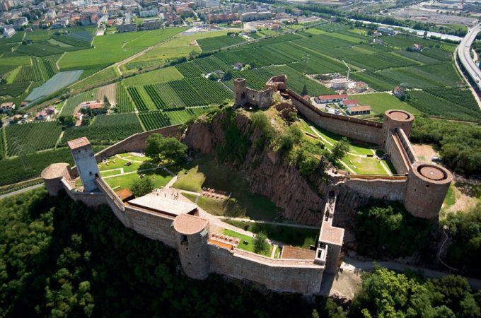 Schloss Sigmundskron/Castel Firmiano | BZ - » Weddings