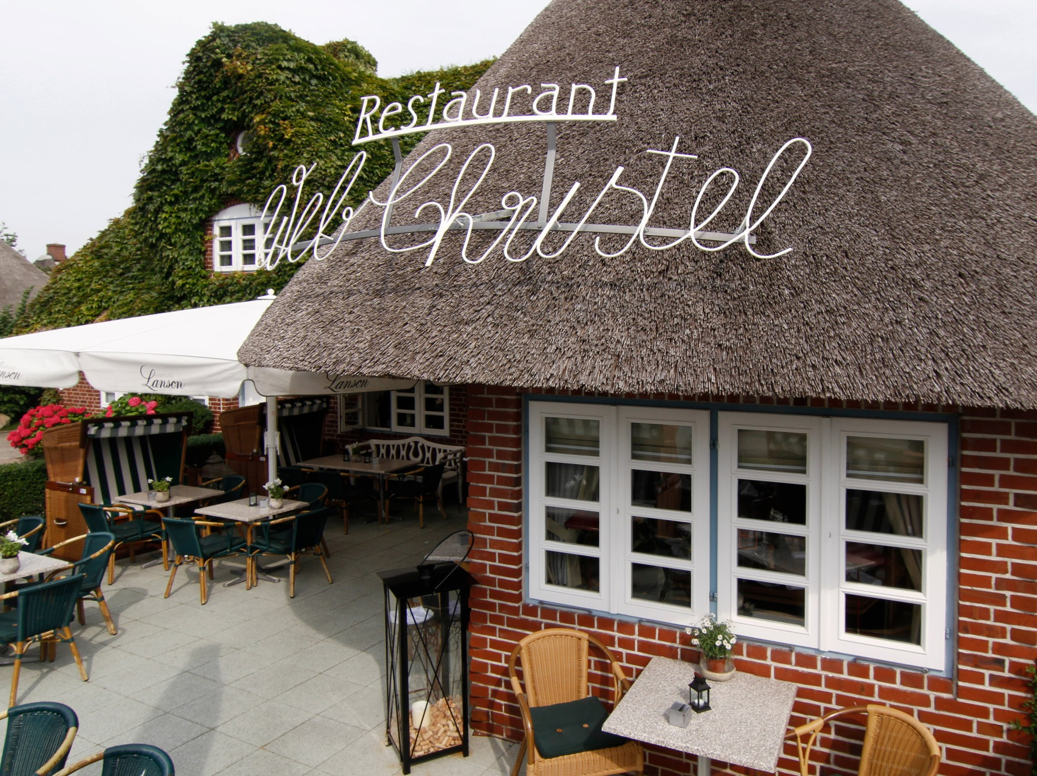 Web Christel | Sylt (Germany) - » Private Event