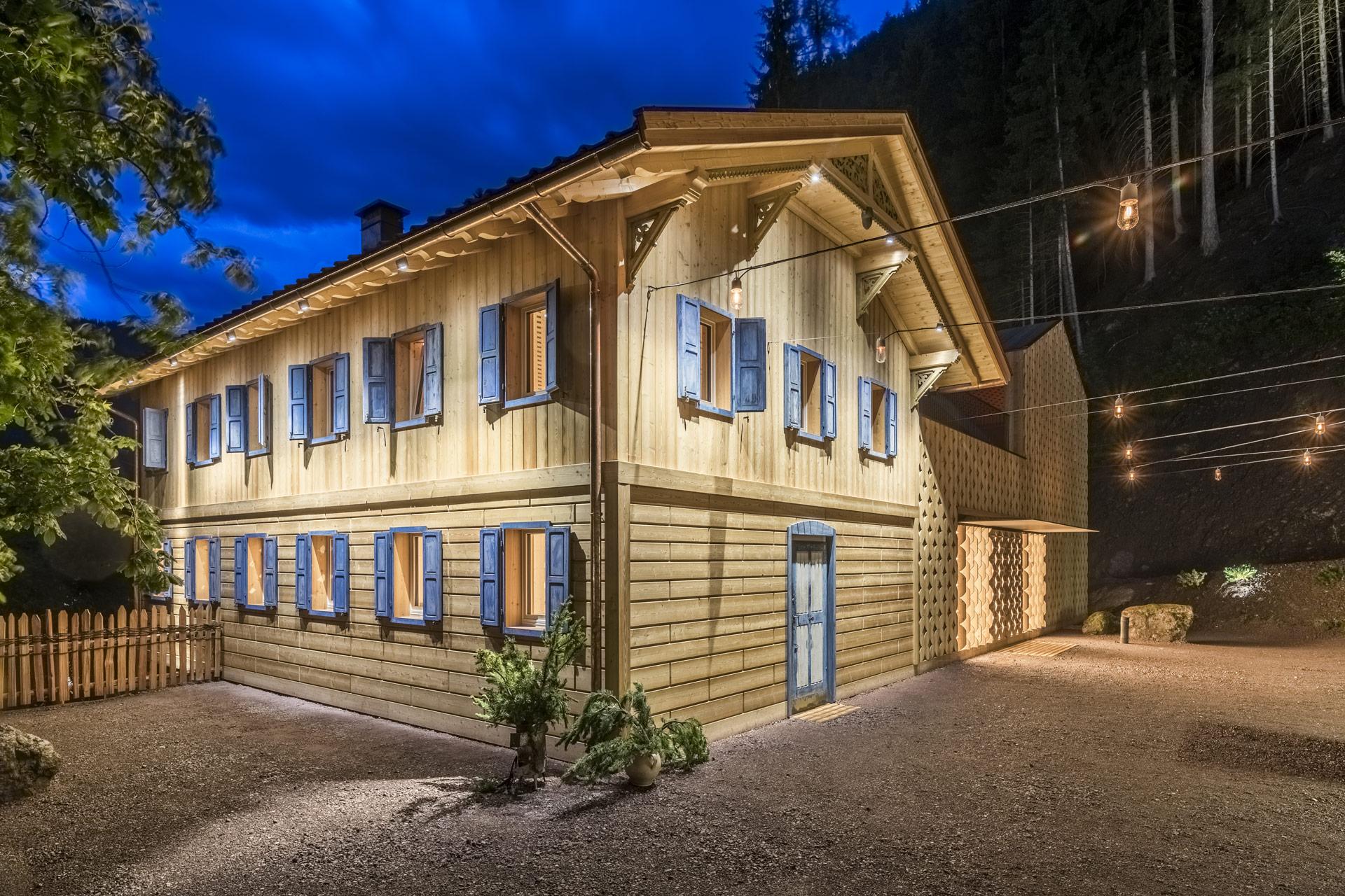 Bad Schörgau | Sarntal (BZ) - » Weddings » Private Events